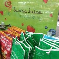 Photo taken at Jamba Juice by Robert S. on 3/25/2013
