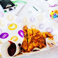 Photo taken at Chatime by Mark C. on 8/26/2015