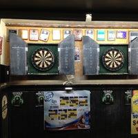 Photo taken at Fox & Hound British Pub by Dan H. on 6/2/2013