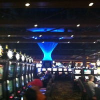 Photo taken at Downstream Casino Resort by Lucerito N. on 10/7/2012