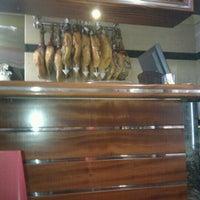 Photo taken at Cafeteria El Faro by Fernando A. on 11/18/2012