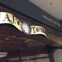 Photo taken at A.J.'s Tavern by Chuck N. on 9/29/2013