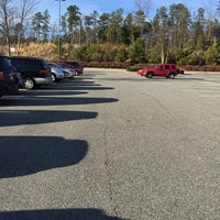 Photo taken at Southpoint Parking Lot by Chuck N. on 1/8/2015
