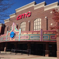 Photo taken at AMC Southpoint 17 by Chuck N. on 11/10/2013