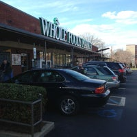 Photo taken at Whole Foods Market by Chuck N. on 3/27/2013