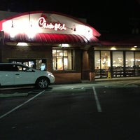 Photo taken at Chick-fil-A by Chuck N. on 2/19/2013