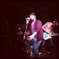 Photo taken at The Old Blue Last by Del N. on 11/4/2013