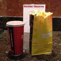Photo taken at Harkins Theatres Scottsdale 101 by Sandeep B. on 2/17/2013