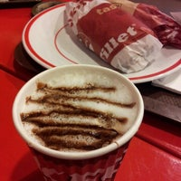 Photo taken at KFC by Shasya T. on 1/9/2013