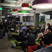 Photo taken at MapQuest, Inc. by Michael S. on 10/6/2012