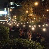 Photo taken at Beta Nightclub by Michael S. on 10/14/2012