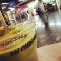 Photo taken at Udon Thani International Airport (UTH) by KengFatboy on 3/7/2013