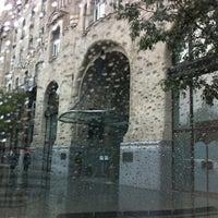 Photo taken at Four Seasons Hotel Gresham Palace Budapest by Gabor J. on 11/5/2012