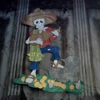 Photo taken at New Mexico by Peyton S. on 11/5/2012