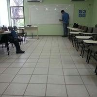 Photo taken at FAMETRO - Faculdade Metropolitana de Manaus by João B. on 5/25/2013