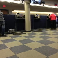 Photo taken at Wisconsin Division of Motor Vehicles (DMV) by David C. on 3/6/2013