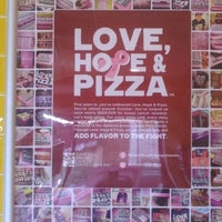 Photo taken at Hungry Howie's Pizza by Howies M. on 9/28/2013