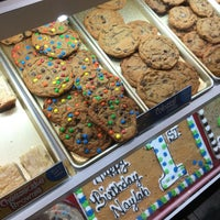 Photo taken at Great American Cookies by Phillip D. on 4/6/2016