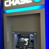 Photo taken at Chase Bank by Benjamin E. on 7/24/2016