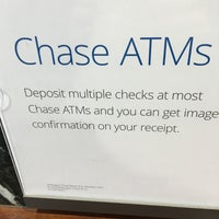 Photo taken at Chase Bank by Benjamin E. on 3/1/2016