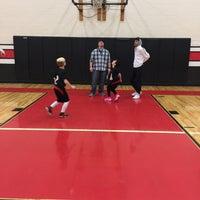 Photo taken at Stanton Middle School by Gaylan F. on 1/7/2017