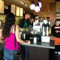 Photo taken at Starbucks by Gaylan F. on 6/18/2013