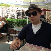Photo taken at Cafe El Noa Noa by Jared O. on 8/3/2013