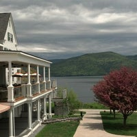 Photo taken at The Sagamore by Caitlin C. on 5/12/2013
