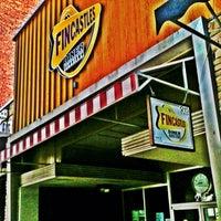 Photo taken at Fincastles Restaurant by Greensboro, NC (@greensboro_nc) on 9/25/2012