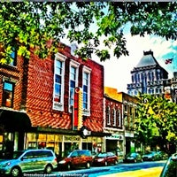 Photo taken at Triad Stage by Greensboro, NC (@greensboro_nc) on 12/7/2012