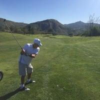 Photo taken at Vineyard Golf Course by Jason B. on 3/10/2015