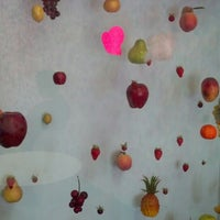 Photo taken at Yogo Kiss by Andrew A. on 6/1/2013