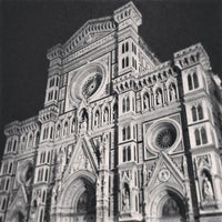Photo taken at Residence Palazzo dei Ciompi Florence by Павел К. on 3/9/2013