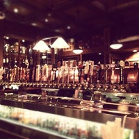 Photo taken at Aristocrat Pub & Restaurant by Chris W. on 10/25/2012