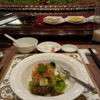 Photo taken at Sun City Restaurant and Luxury Club by John Matthew L. on 12/2/2012