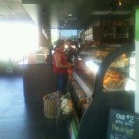 Photo taken at Starbucks by Michael S. on 11/4/2012
