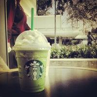 Photo taken at Starbucks by Kaito O. on 2/15/2013