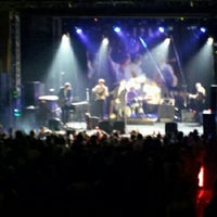 Photo taken at Granada Theater by Mike D. on 9/20/2012
