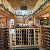 Photo taken at Torrey Ridge Winery by Lauren S. on 7/15/2015