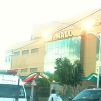 Photo taken at T-Mall by Tunechi N. on 11/29/2012