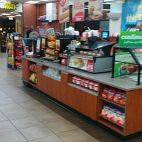 Photo taken at Pilot Travel Center by Kirill W. on 7/9/2016