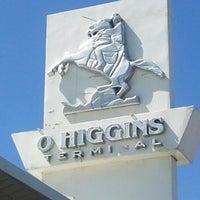 Photo taken at Terminal de Buses O'Higgins by Juan S. on 10/29/2012