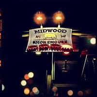 Photo taken at Midwood Smokehouse by Joe M. on 1/1/2013