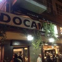 Photo taken at Docamar by IvanF1 on 10/26/2013