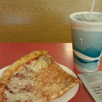 Photo taken at Solana Pizza & Sub by Genabee M. on 11/7/2012