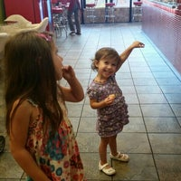 Photo taken at Froyo by Krissie T. on 8/23/2015