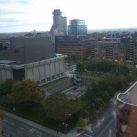 Photo taken at CSPQ DGSAGIR by Suzanne J. on 10/10/2012