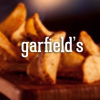 Photo taken at Garfield's by Ivy F. on 11/6/2014