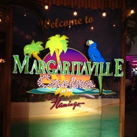 Photo taken at Margaritaville by Jessica R. on 6/18/2013