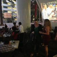 Photo taken at NoVe • Kitchen & Bar by Les B. on 3/13/2013
